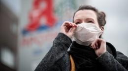 Масочный режим из-за эпидемии гриппа иугрозы коронавируса вводят вХабаровске