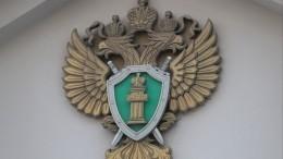 Впрокуратуре прокомментировали крушение вертолета под Казанью