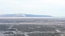 Вертолет совершил жесткую посадку рядом сКуйбышевским водохранилищем— МЧС