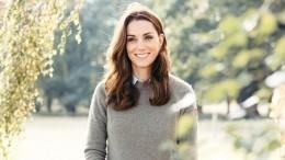 Секрет безупречной внешности Кейт Миддлтон раскрыла известный стилист