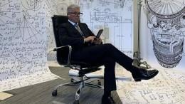 «Какой красивый босс!»— Газманов вэлегантном костюме покорил поклонниц