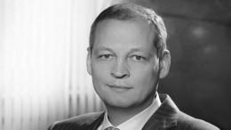 Прощание спогибшим депутатом Айратом Хайруллиным пройдет 8февраля