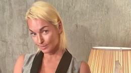 «Просто нерассмотрел»: Волочкова ответила Готье наслова онекрасивых русских мужчинах