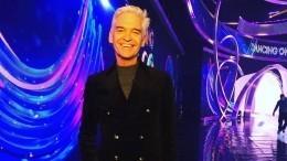 Британский телеведущий понял, что онгей после 27 лет жизни вбраке