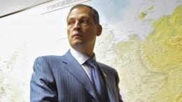 ВТатарстане прощаются спогибшим депутатом Госдумы Айратом Хайруллиным