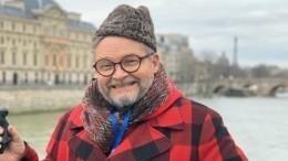 Александр Васильев станцевал наблошином рынке вГермании