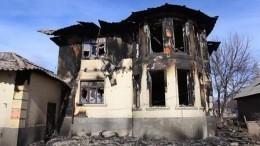Дело обубийстве открыто после массовой драки вКазахстане