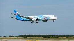Российским пилотам может грозить увольнение изкитайских авиакомпаний
