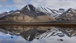 Россия обвинила Норвегию внарушении обязательств поархипелагу Шпицберген