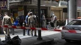 Полиция Таиланда ликвидировала мужчину, убившего 25 человек
