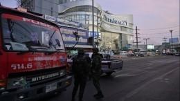 Назван предположительный мотив стрелка, убившего 26 человек вТаиланде