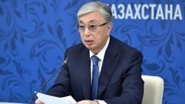 Президент Казахстана сообщил остабилизации ситуации после массовой драки