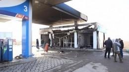 Уучастников беспорядков вКазахстане изъяли оружие— МВД