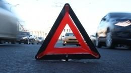 Три человека погибли влегковом авто при столкновении сКАМАЗом под Курском