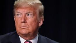 Психически неуравновешенный американец намеревался убить Трампа уБелого дома