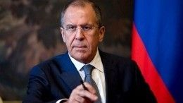 Сергей Лавров поздравил дипломатов спрофессиональным праздником