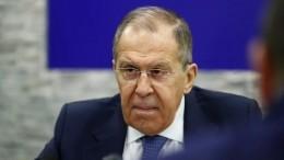 Лавров назвал российское оружие, которое Москва может включить вновый СНВ