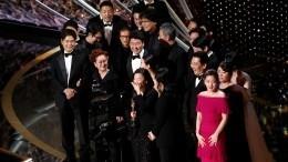 «Паразиты»— первый вистории иностранный фильм, получивший главного «Оскара»