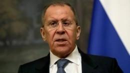 Лавров заявил, что Россия готова кобмену послами сУкраиной