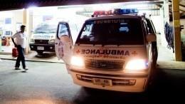 Погибшие при столкновении катеров дети изРоссии оказались братом исестрой