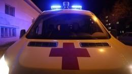 Ребенка госпитализировали измонастыря под Томском сподозрением наизнасилование