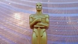 Золотые перья имешковатые штаны: самые странные образы звезд на«Оскаре»