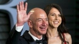 Основатель Amazon рассказал омоменте, перевернувшем его жизнь
