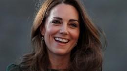 Англичане подобрали прозвище для Кейт Миддлтон