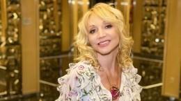 «Доченька— копия папы»: Кристина Орбакайте выложила домашнее фото сродными
