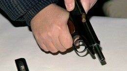 Неизвестные обстреляли мужчину впромзоне вЛенобласти