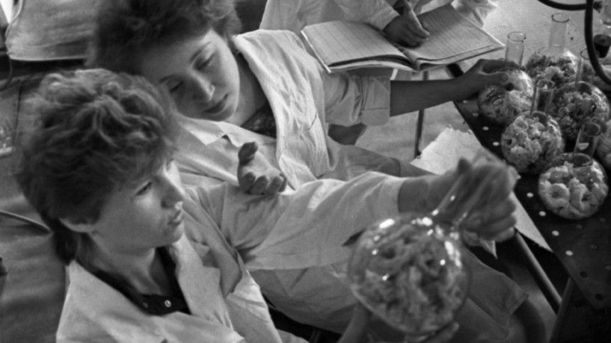 Светочи российской науки: Самые известные женщины-ученые