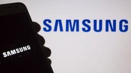 Samsung презентовал новый складывающийся смартфон прямо вовремя «Оскара»