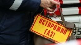 Пять человек, втом числе двое детей пострадали при взрыве газа вТомской области