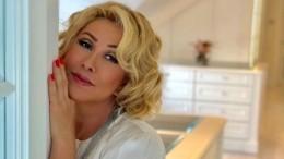 «Пытаются разрушить мою семью»: Любовь Успенская раскритиковала журналистов