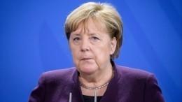 Прости, Ангела: Преемница Меркель нехочет быть канцлером