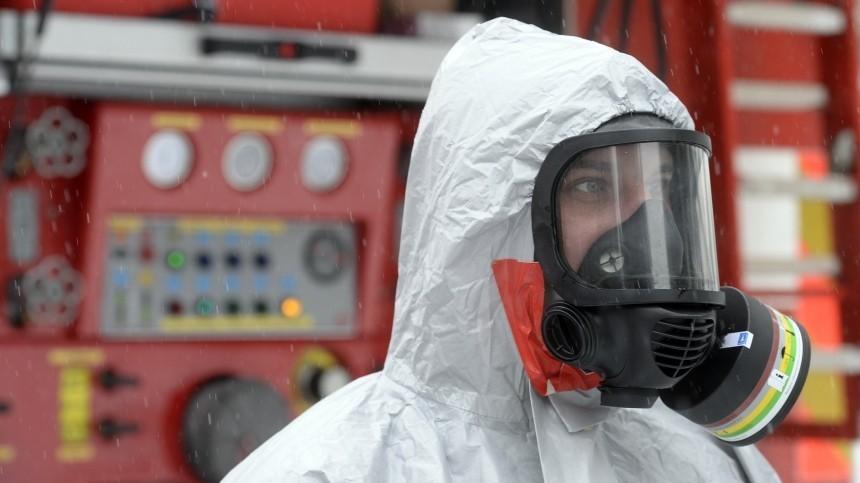 Вспышка высокопатогенного птичьего гриппа зафиксирована вГермании