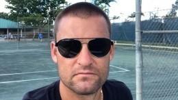 Известный теннисист Михаил Южный чуть нестал жертвой мошенника