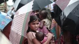 15 человек погибли при крушении судна уберегов Бангладеш