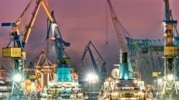 Российский промышленник обвинил компанию изКореи вмногомиллионном мошенничестве