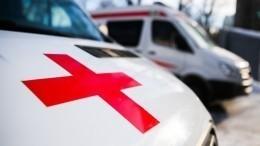 Два человека погибли вмассовом ДТП сгрузовиком натрассе вХМАО