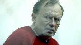 Обвиняемый вубийстве историк Соколов вернется вПетербург нераньше апреля