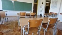 Директор школы вАстрахани уволилась после любовной связи ученика иучительницы