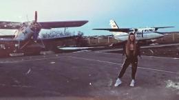 Уроженка Рязанской области в20 лет стала самым молодым пилотом «Аэрофлота»