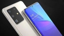 Samsung представил новый Galaxy S20 суникальной камерой