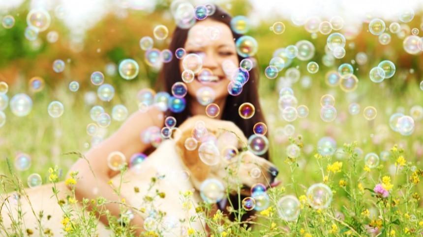 17февраля— День спонтанного проявления доброты