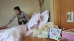 Домработница обчистила бизнес-леди почти наполтора миллиона рублей