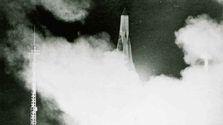 Байконуру— 65лет! Фотофакты изистории космодрома