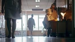 Двое школьников избили медсестру исбежали изпсихушки вПодмосковье
