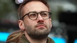 «Получилось феерично»: Дмитрий Шепелев впервые вышел всвет свозлюбленной