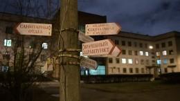 Сбежавшую из-под карантина из-за коронавируса пациентку могут наказать